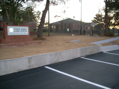 Richmond Detention Center